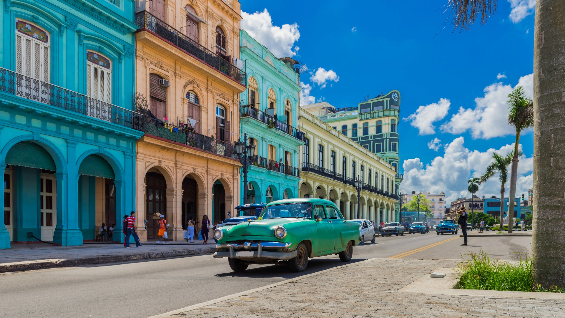 Travel Guide: Top 5 places to see in Havana, Cuba